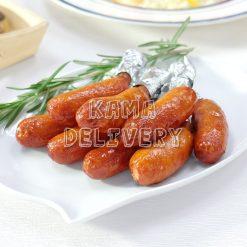 日式肉骨腸(雞肉)|單點到會小食|Kama Delivery