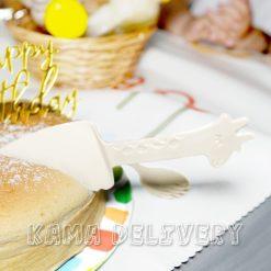 蛋糕刀|到會派對用品|Kama Delivery