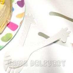 蛋糕叉|到會派對用品|Kama Delivery