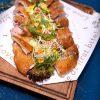 西班牙烤乳豬配燒汁、焗薯|適合3-5人享用的Mini Party Set|多人到會外賣套餐|Kama Delivery