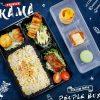 Premium Kama自選人數餐盒 衛生安全便當 到會外賣服務 Kama Delivery
